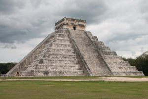 Chichen Itza, Mexico Mexico is #1 in the 10 Cheapest Countries to Retire