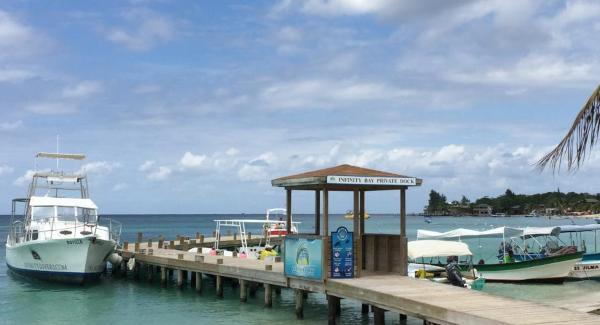 Retire to Roatan-Just another Beautiful Day