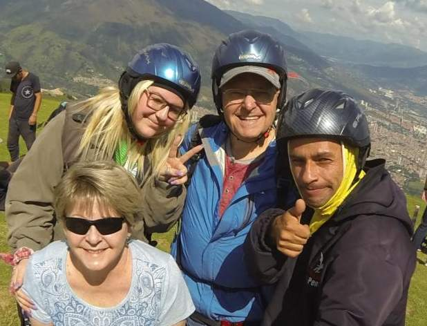 Retire Outside the USA for New Family Experiences